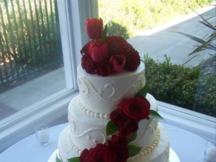 Tmx 1328487989581 1003571 Cotati, California wedding cake