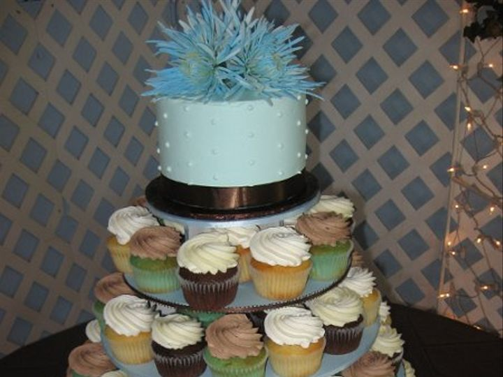 Tmx 1328493520928 044 Cotati, California wedding cake