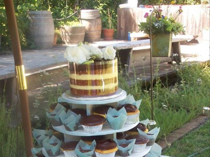 Tmx 1328493567033 1003566 Cotati, California wedding cake
