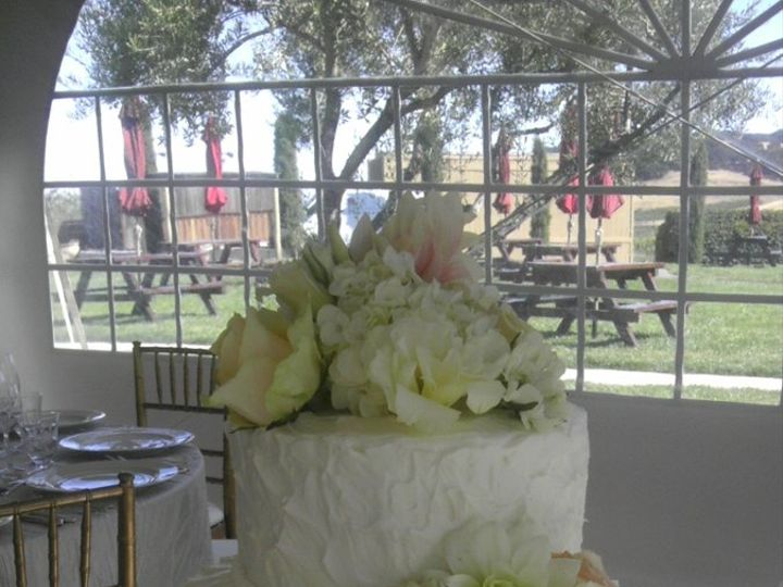 Tmx 1342496734733 Spackle Cotati, California wedding cake