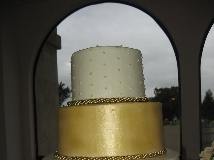 Tmx 1342497165360 016 Cotati, California wedding cake
