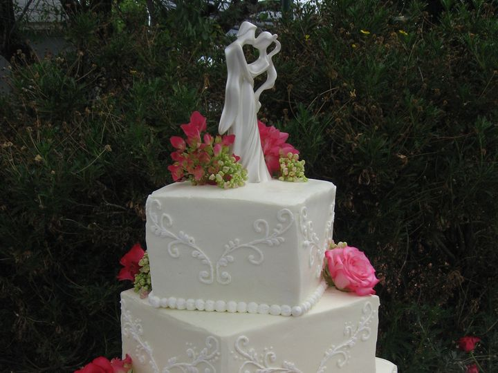 Tmx 1372915171130 Sept 2011 030 Cotati, California wedding cake