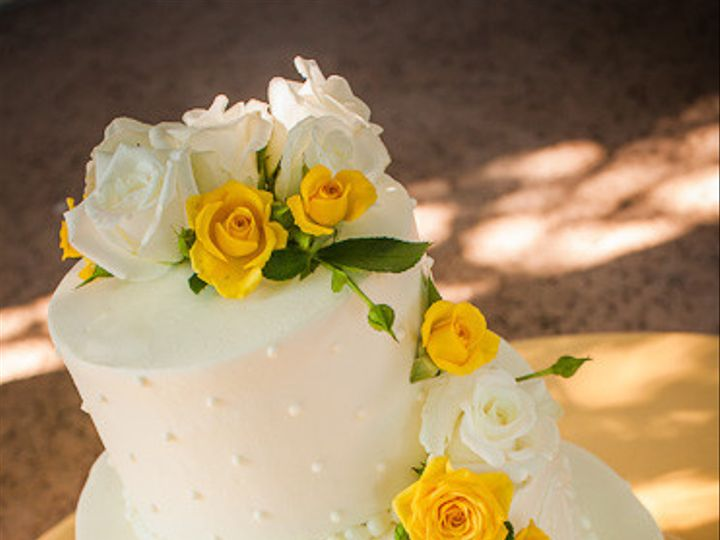 Tmx 1372917600233 Photo Cotati, California wedding cake