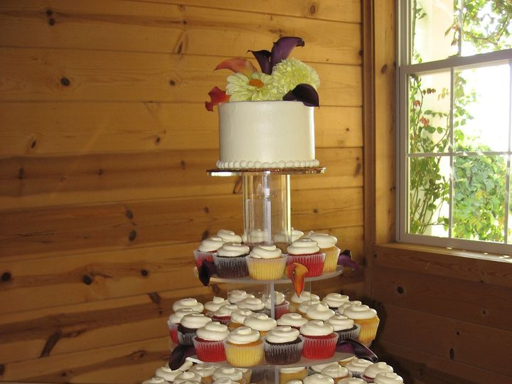 Tmx 1372918271229 Img2187 Cotati, California wedding cake