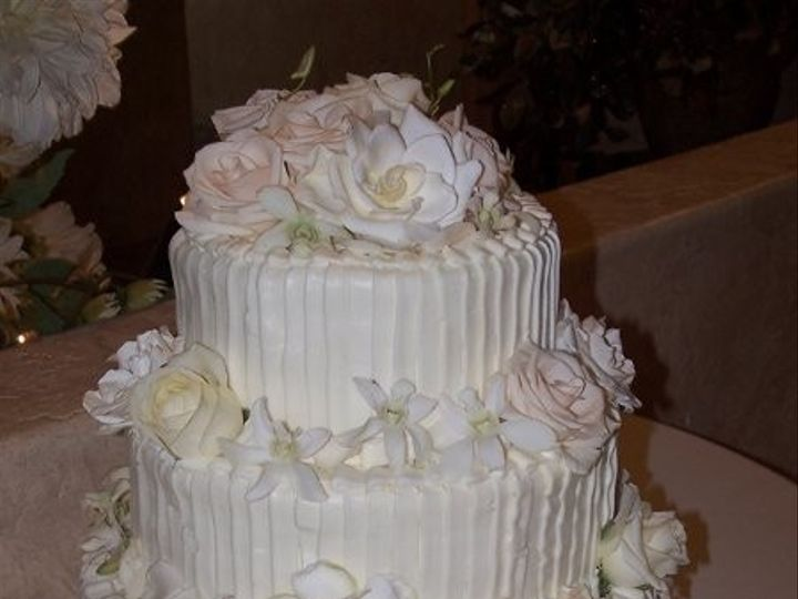 Tmx 1404485275260 1003579 Cotati, California wedding cake