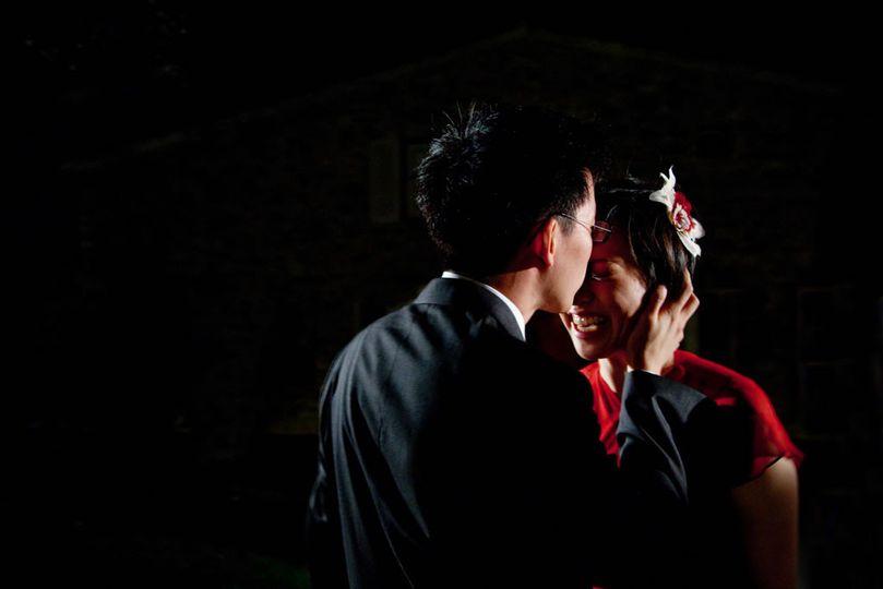 Wedding first dance florence