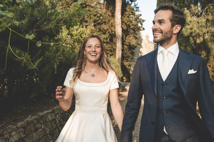 Preview: Florence wedding