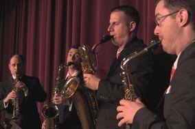 Metropolitan Saxophone Quartet