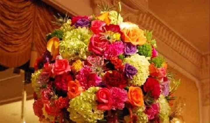 HEAVENLY FLOWERS TOO