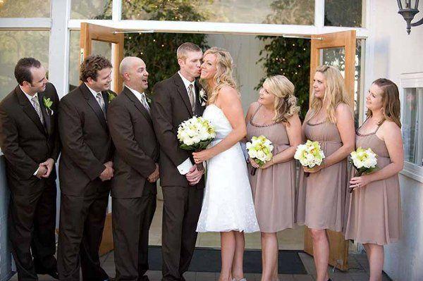 Bridal. line up