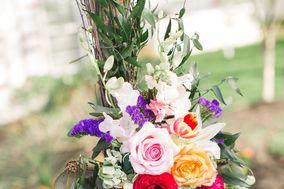 Empty Vase Floral Co