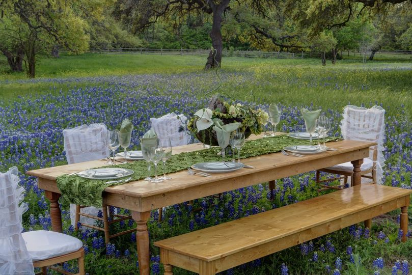 Premiere Events - Event Rentals - Austin TX - WeddingWire