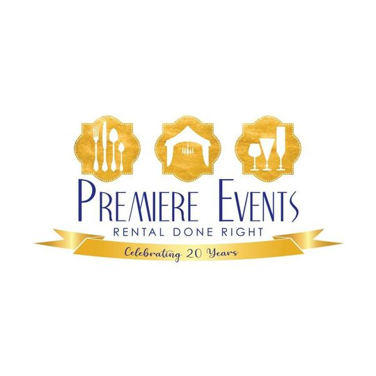 Premiere Events logo