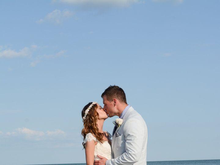 Tmx 1491407848898 Katie And Josh0607 Charleston wedding photography