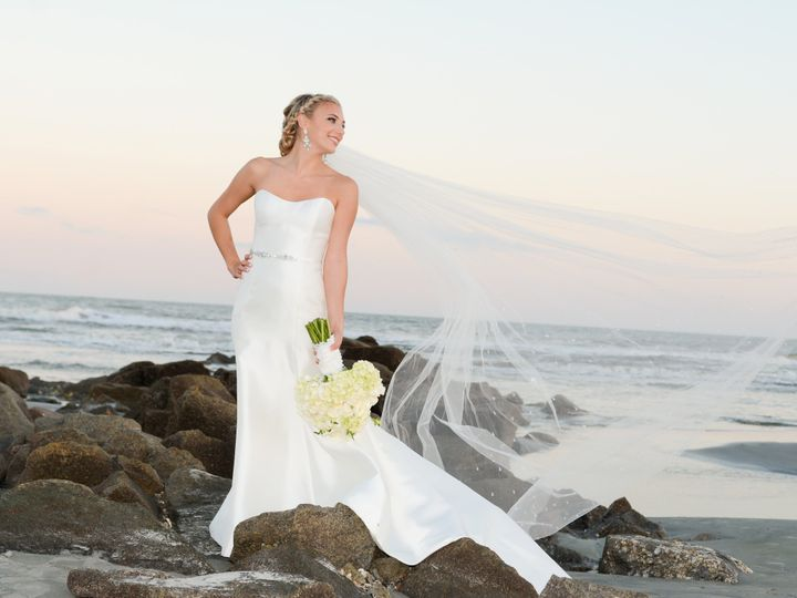 Tmx 1491407963923 Morgan And Craig0585 Charleston wedding photography