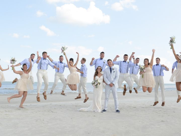 Tmx 1491408204612 Spread08 1 Charleston wedding photography