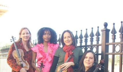 Felicity String Quartet