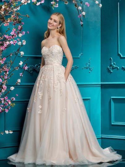 adorned Bridal - Dress & Attire - Lincoln, NE - WeddingWire