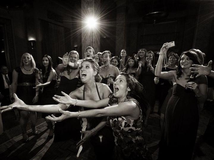 Tmx 1367914299047 Loicphotocom Bouquetinair San Francisco, CA wedding dj