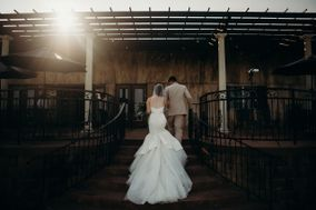 Bella Terre Reception Hall & Vineyard