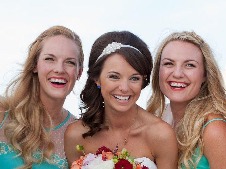 Tmx 1395349935462 Sara And Bridesmaids Closeu North Richland Hills wedding florist