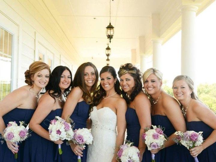 Tmx 1395349966841 Colt And Brittany Bridesmaid North Richland Hills wedding florist