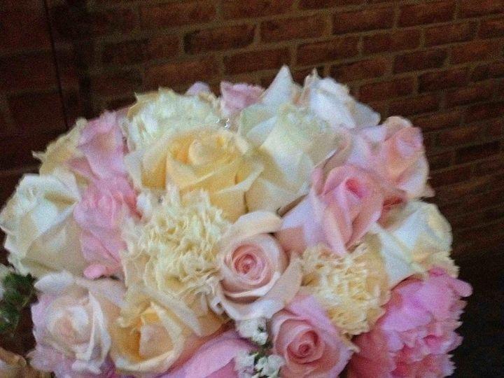 Tmx 1395351314111 Delaneys Katies Bouque North Richland Hills wedding florist