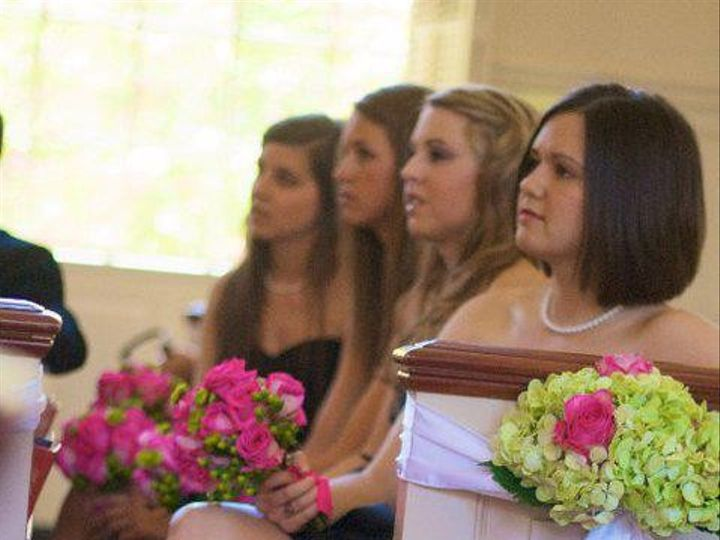 Tmx 1421857736388 Girls And Pew North Richland Hills wedding florist