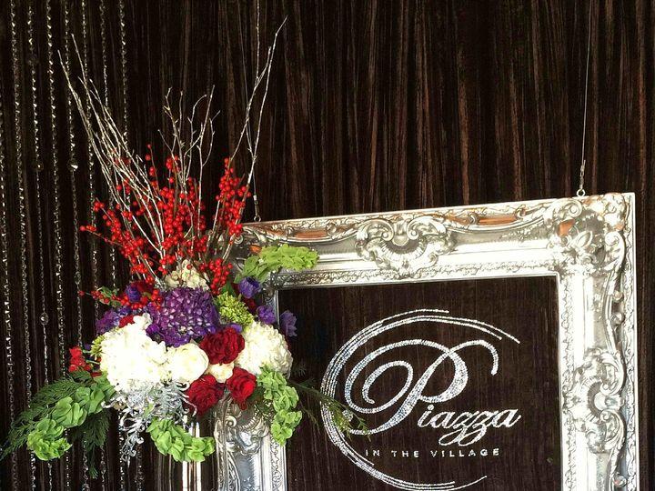 Tmx 1452832408684 Entry Piazza North Richland Hills wedding florist