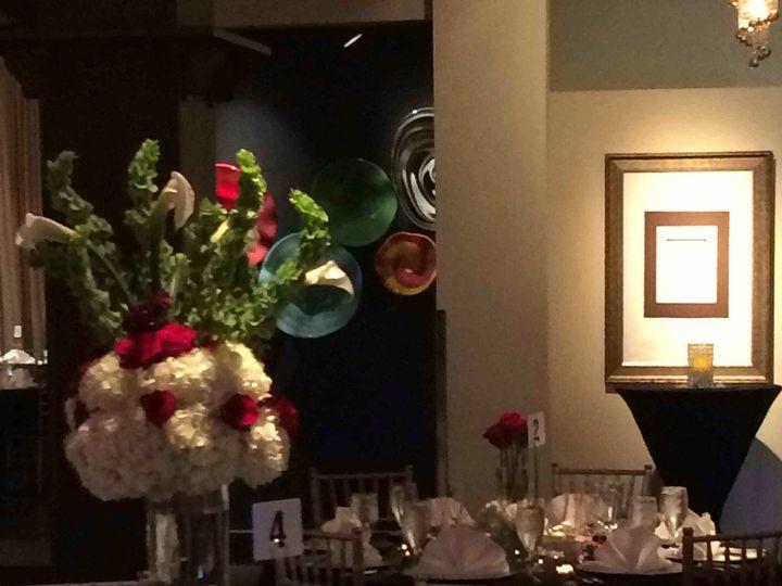 Tmx 1452832528984 Tall Table Arrangement North Richland Hills wedding florist