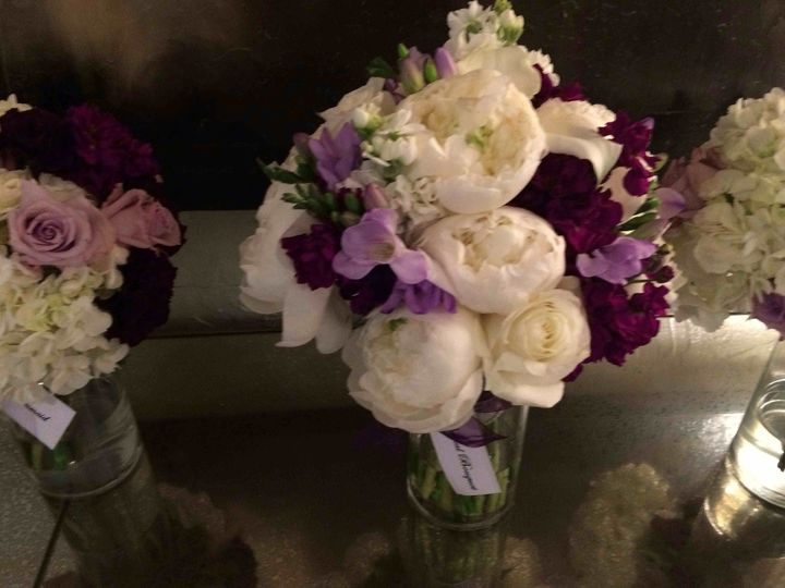 Tmx 1452832728670 Bridal Bouquet North Richland Hills wedding florist