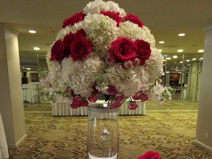 Tmx 1452832867293 Entry Up Close North Richland Hills wedding florist