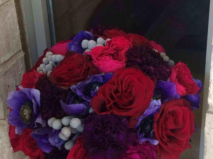Tmx 1452833176623 Birdal Bouquet North Richland Hills wedding florist