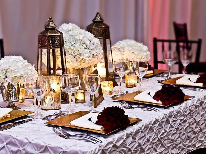 Tmx 1385403385246 Grandballroomdetail2 Charlotte, NC wedding venue