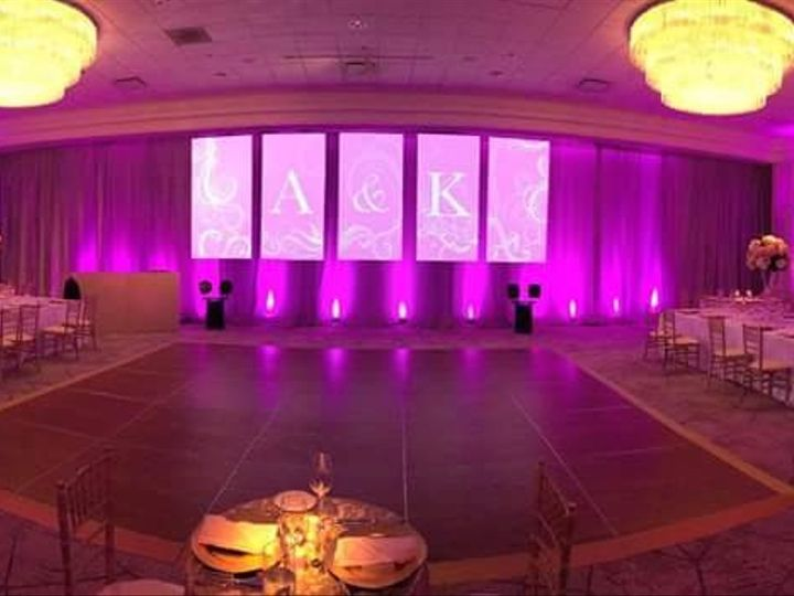 Tmx 1476191931136 Ballroomwedding Charlotte, NC wedding venue