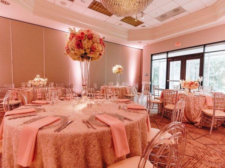 Tmx 1503508364199 Marriott Charlotte City Centerat96 Charlotte, NC wedding venue