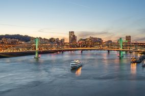 Portland Spirit Cruises & Events