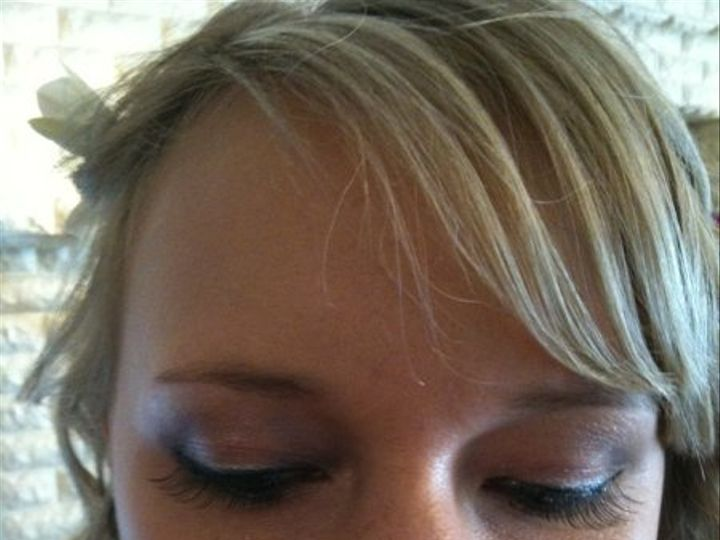 Tmx 1278554983411 IMG0073 Elk Grove wedding beauty