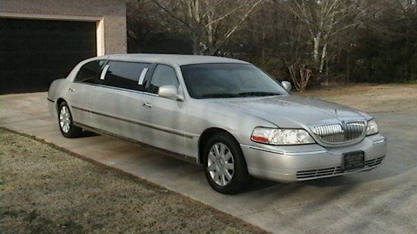 Limousine008