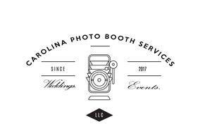 Carolina Photo Booth Services
