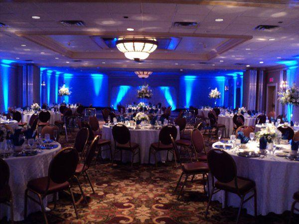 JDA MOBILE Lightscaping design @ Hanover Grande Ballroom