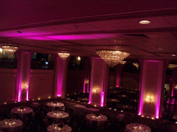 JDA MOBILE Lightscaping Design @ Hotel Bethlehem