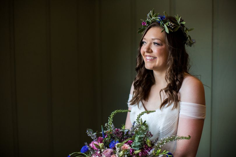 brides floral crown 51 909960
