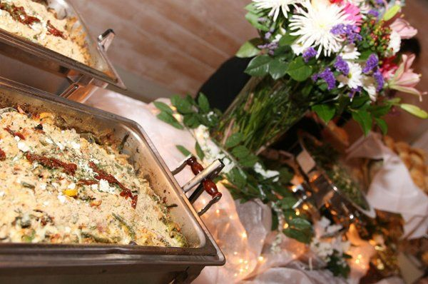 Our catering won Best in Dahlonega for a wedding2008 and People's Choice award 2006Photo by Orpheus...