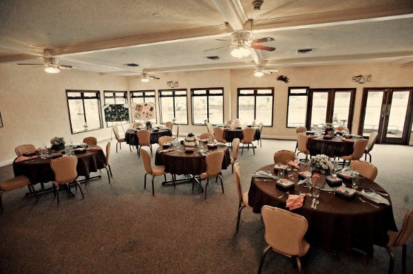 Waterfront Banquet Rooms