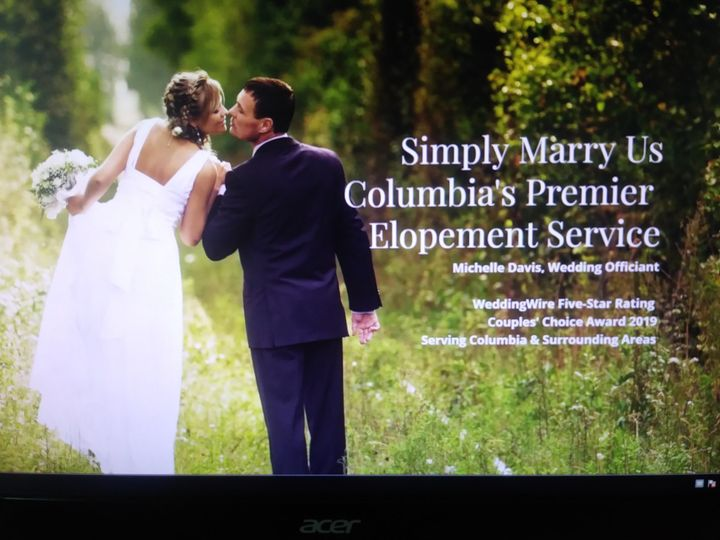 Simply Marry Us Elopements