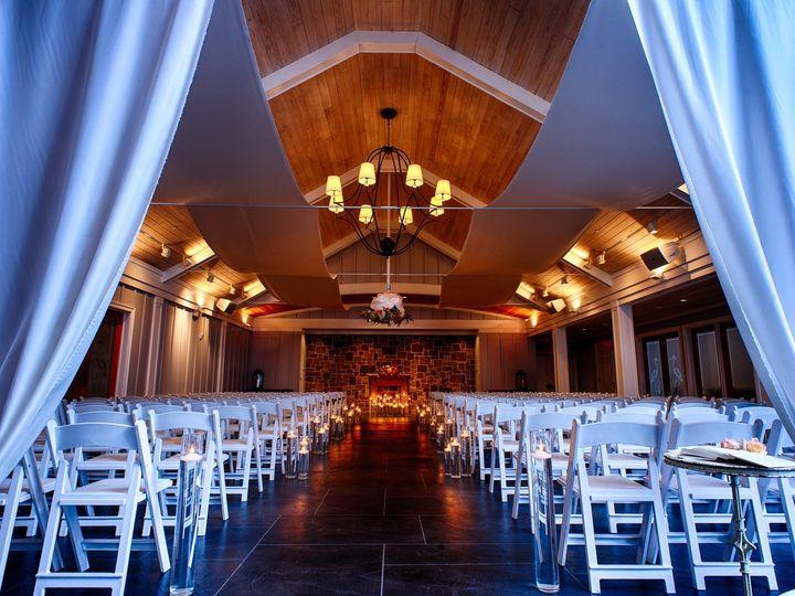 Tmx Breezeway Ceremony 51 1070 158006214190606 Stevensville, MD wedding venue