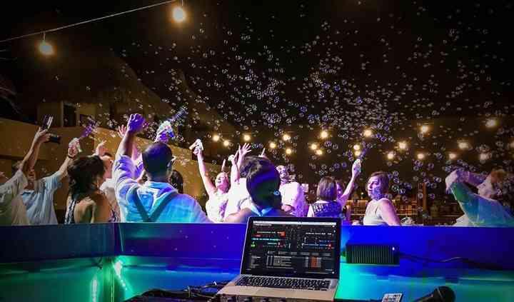 DJ Ciro Costa Rica