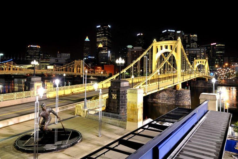 View of Bridges