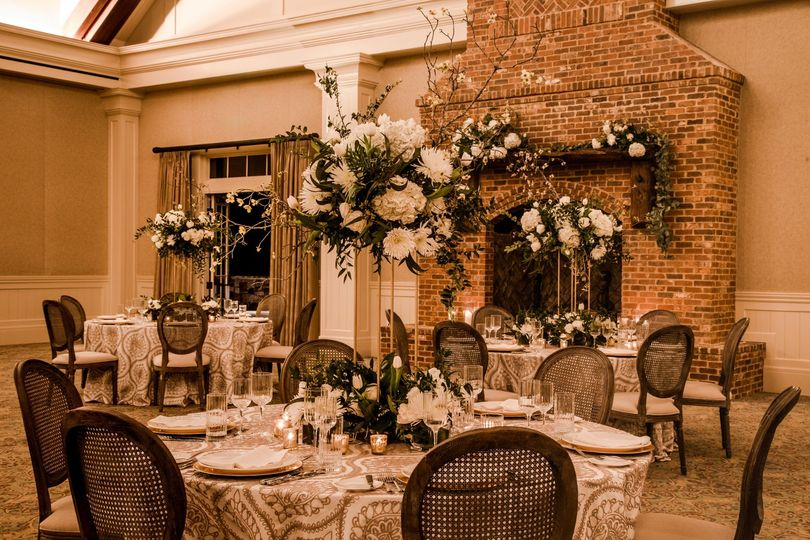 The Savannah Ballroom